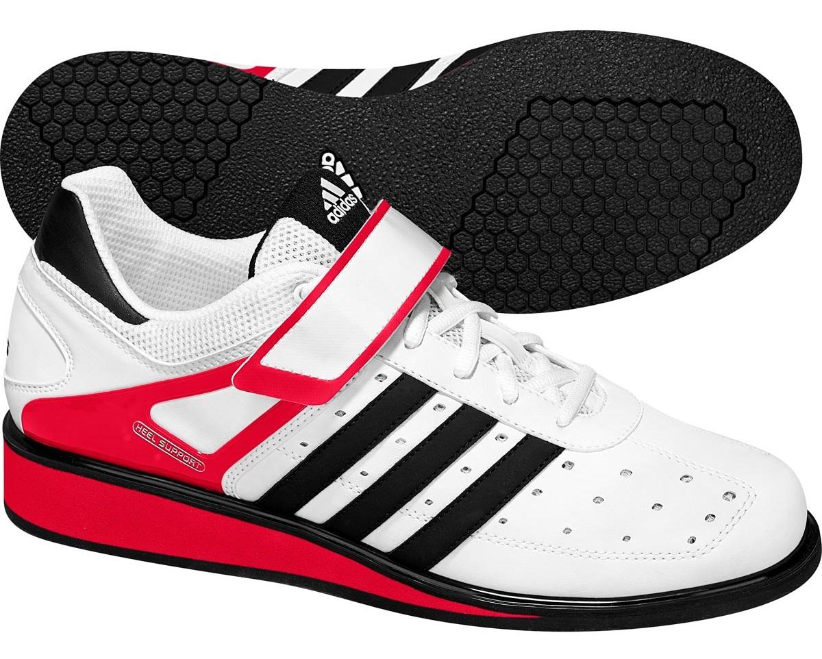 new styles a1912 f8c34 Tyngdlyftarsko Adidas Power Perfect 2