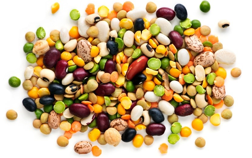 proteinrika vegetariska rätter