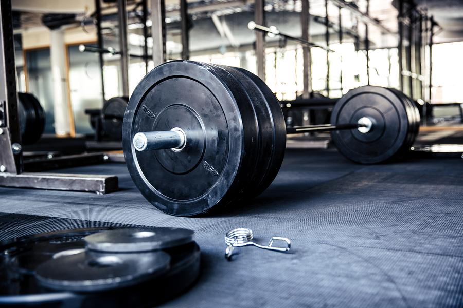 färdiga träningsprogram gym
