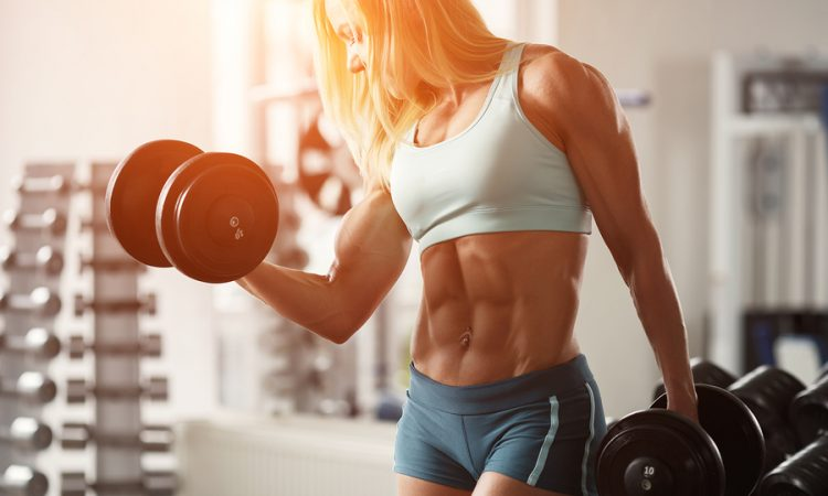 Träningsfrekvens styrketräning