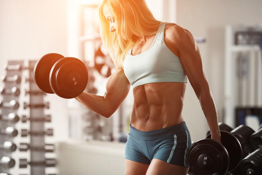 hur ofta kan man träna samma muskelgrupp