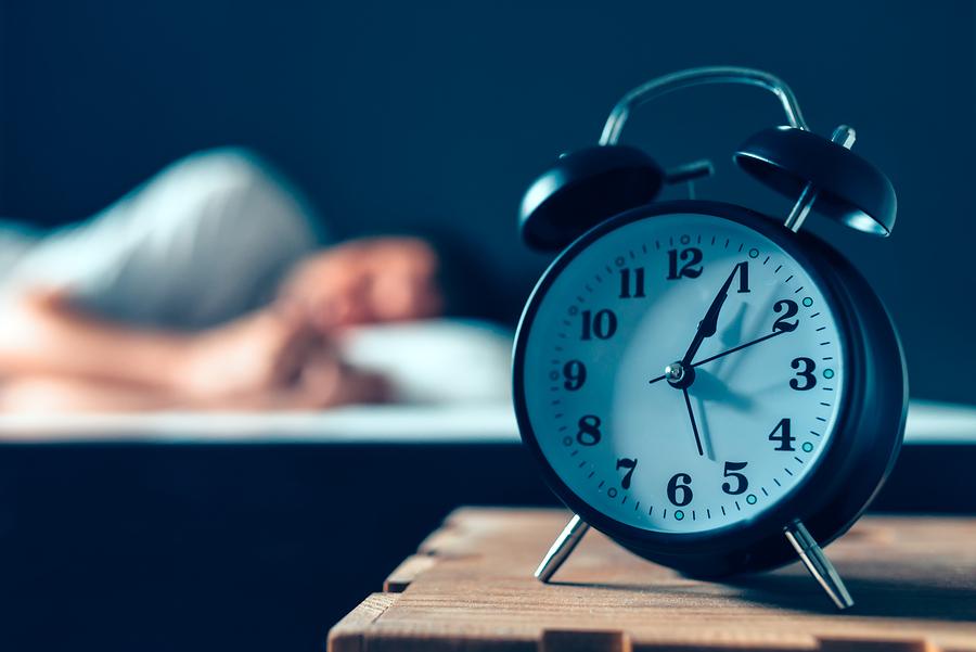Sömnbrist vid viktnedgång fettförbränning