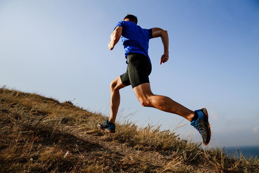 Kombinera styrketräning och intervallträning