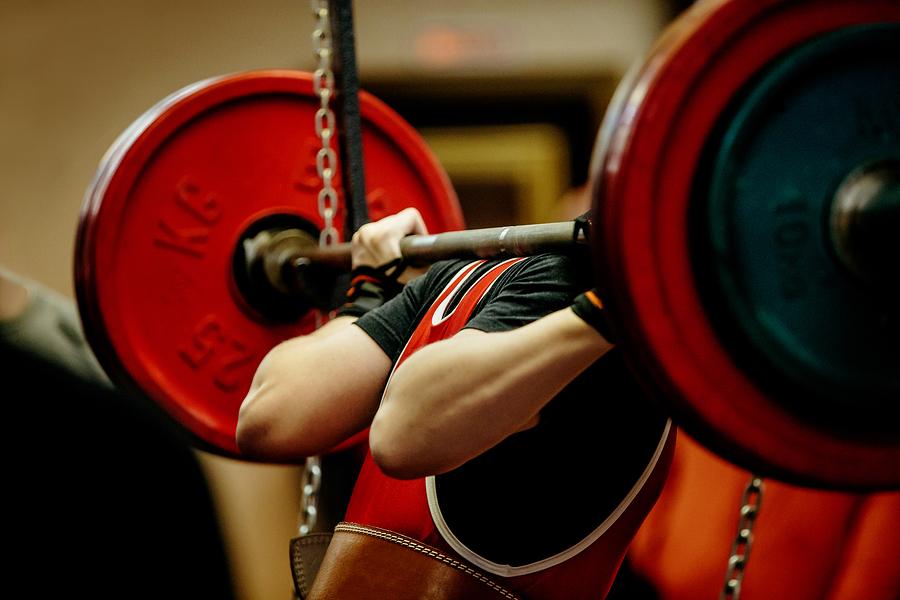 Testosteron vid styrketräning