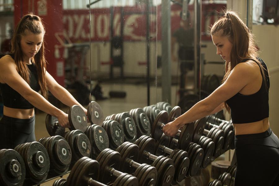 Preventivmedel och träning