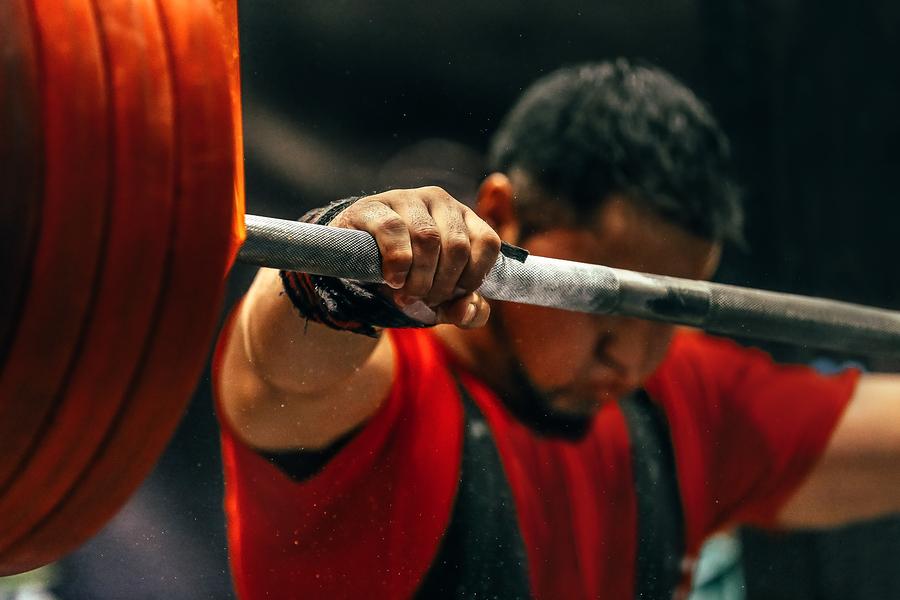 sheiko träningsprogram för styrkelyft